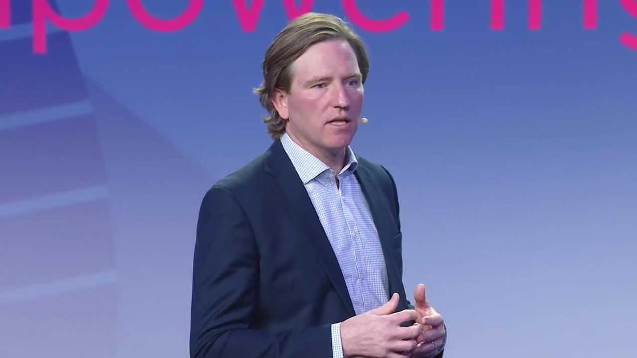 Keynote Speaker – Christopher Krebs