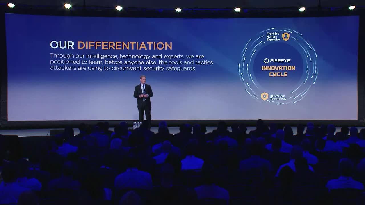 Delivering Modern Cyber Defense – Kevin Mandia