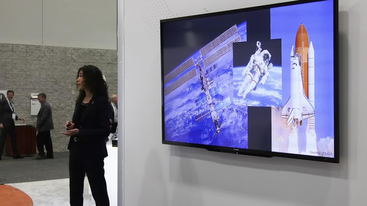 LMIQ Talks_Human Spaceflight_Vanessa Aponte