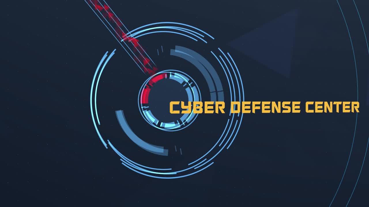 Cyber Defense Center Development