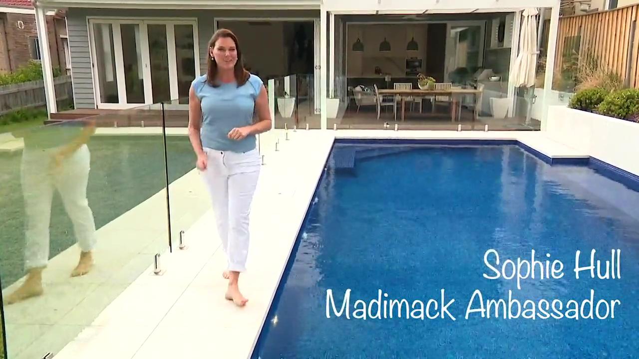 Madimack Heat Pump
