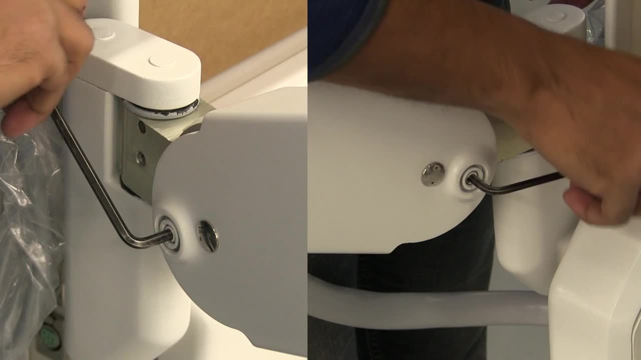 How to Fix Your Sagging Mini C-Arm
