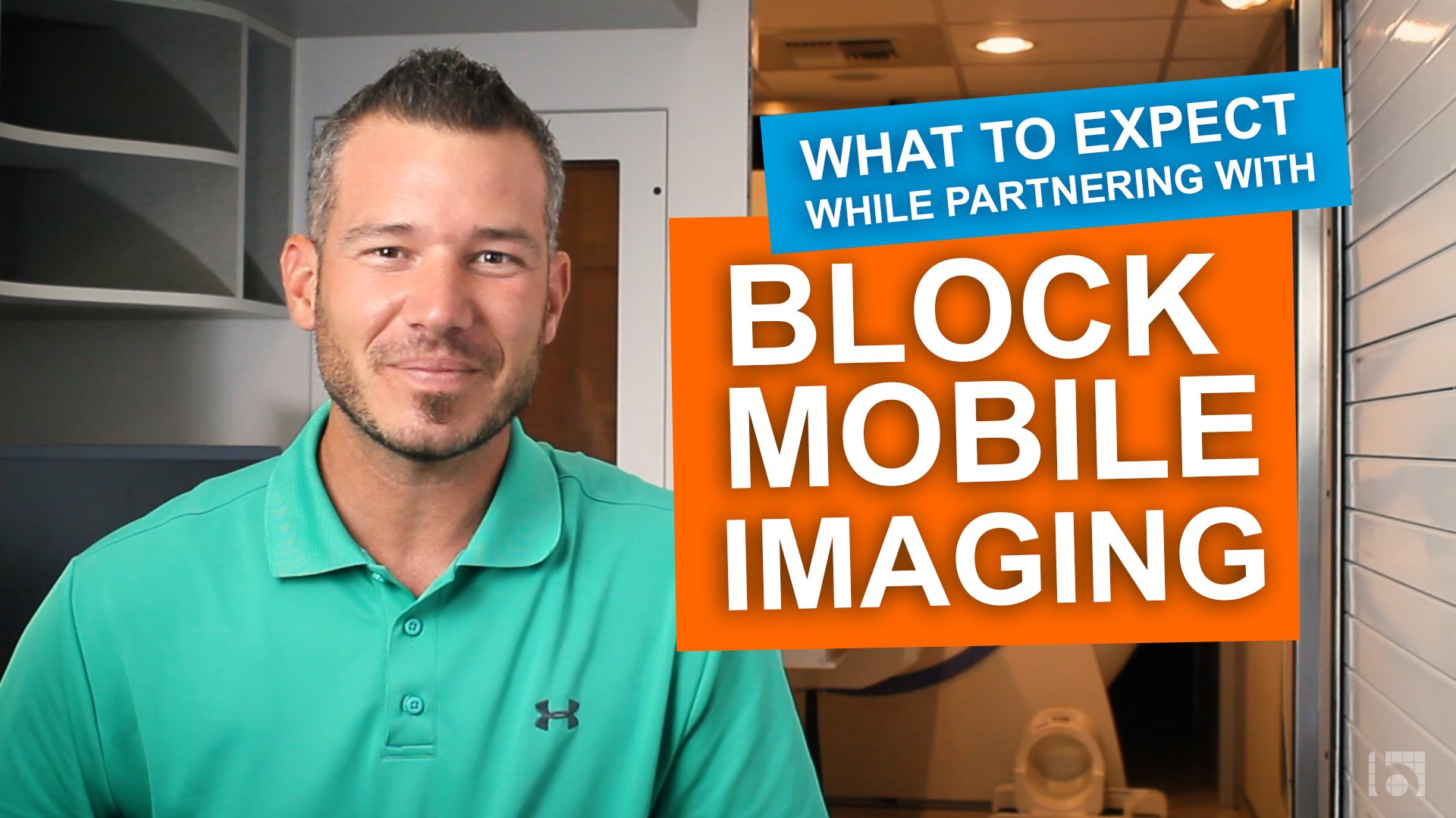 What to Expect While Partnering With Block Mobile Imaging