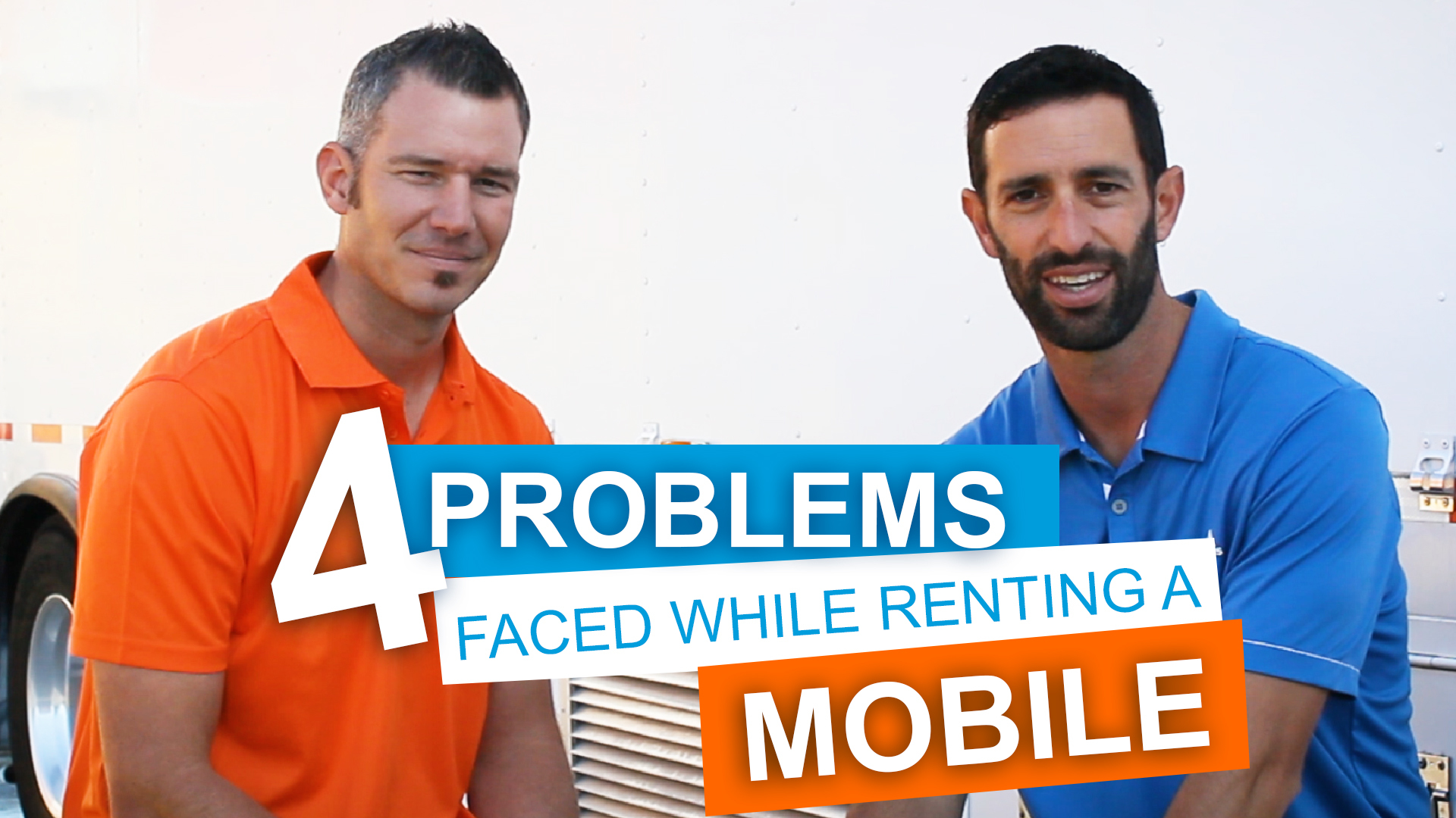 4 Problems Faced While Renting a Mobile