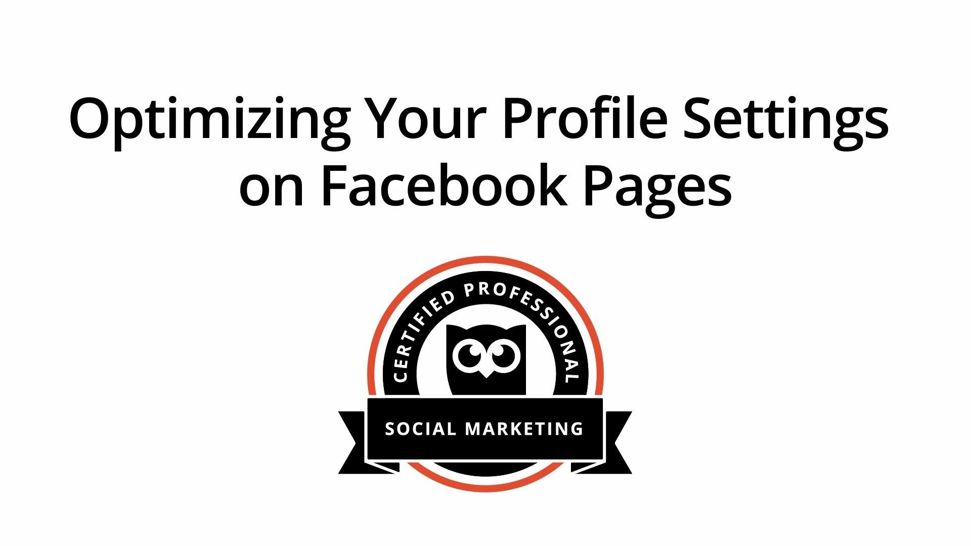 Facebook Marketing In 2020 How To Use Facebook For Business