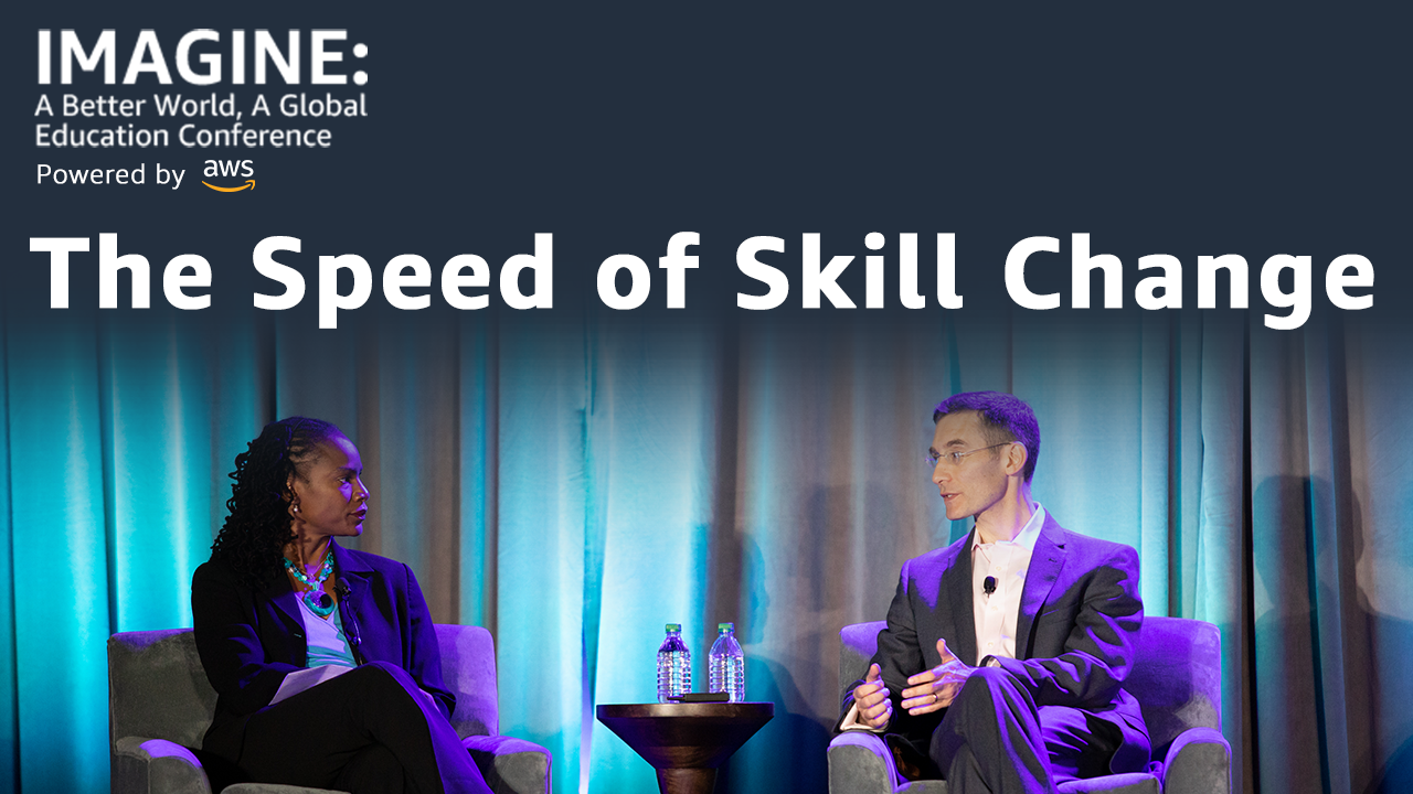 The Speed of Skill Change: What Education Institutions Need to Keep Up