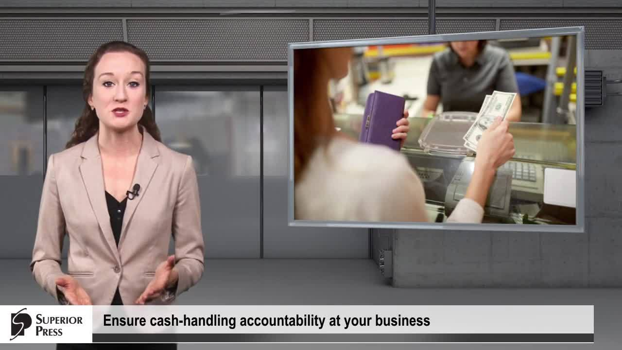 Brafton Vlog - Ensure cash-handling accountability at your business