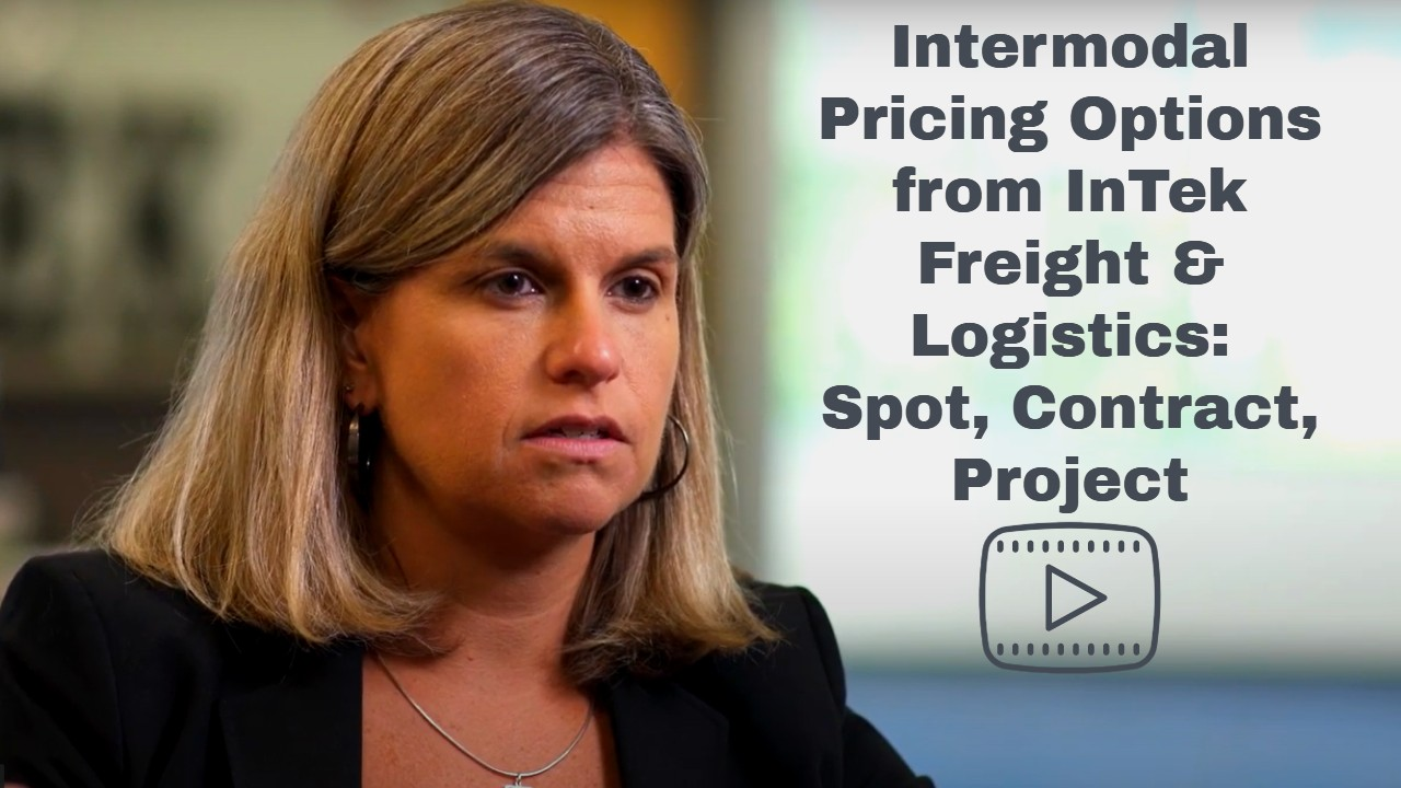 What is the Cost of Intermodal