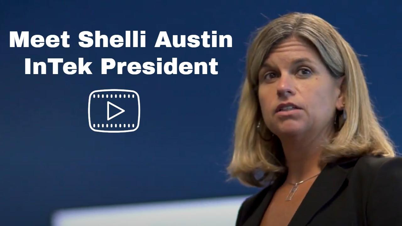 Shelli Austin - Bio, InTek Freight & Logistics President