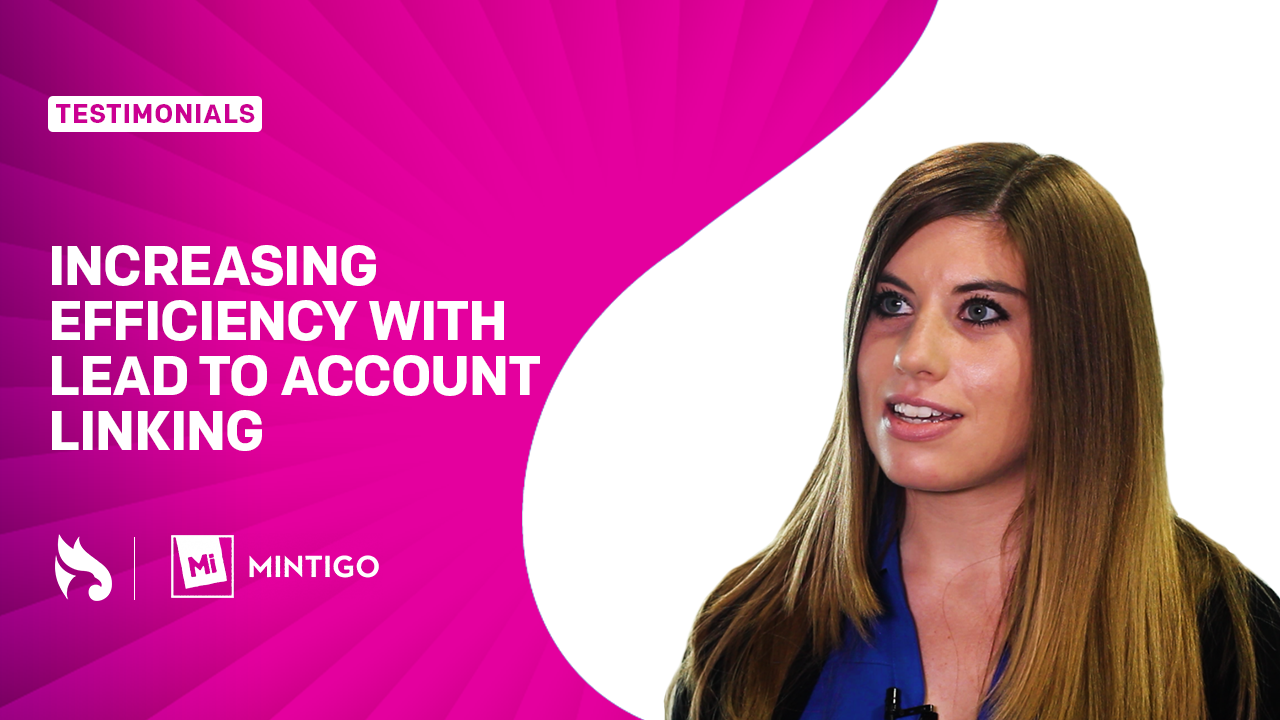 Lead to Account Linking Boost Marketing Campaign ROI