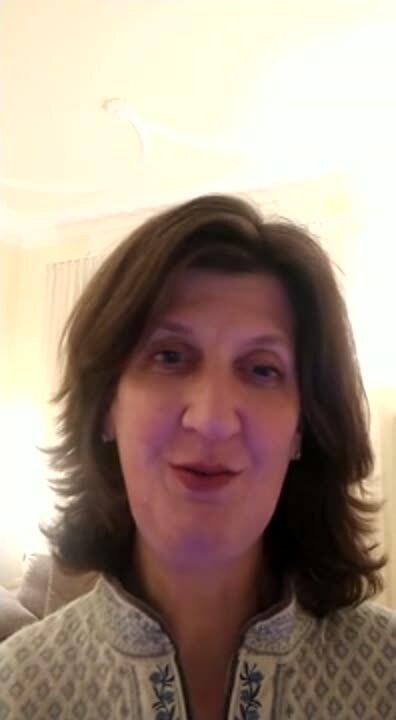 TPY Testimonial - Karin