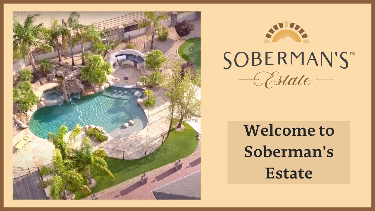 Why Sobermans Estate