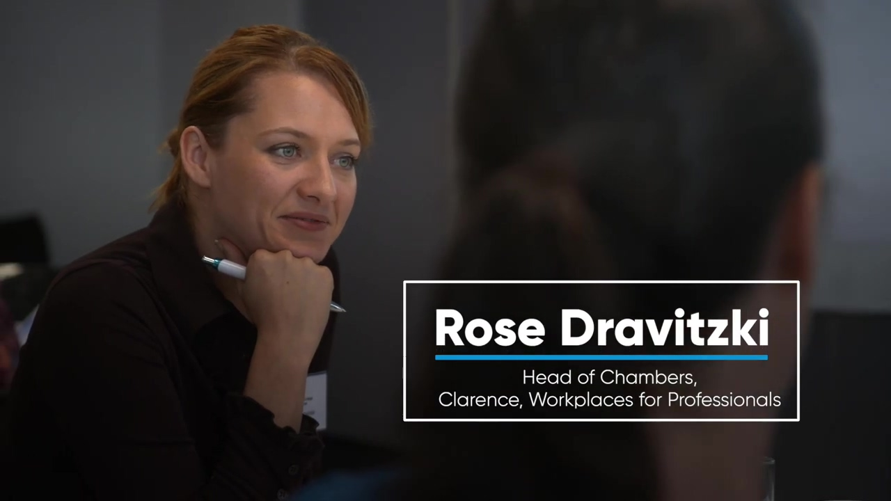 Rose-Dravitzki-Head-of-Chambers-Clarence-Workplaces-for-Professionals