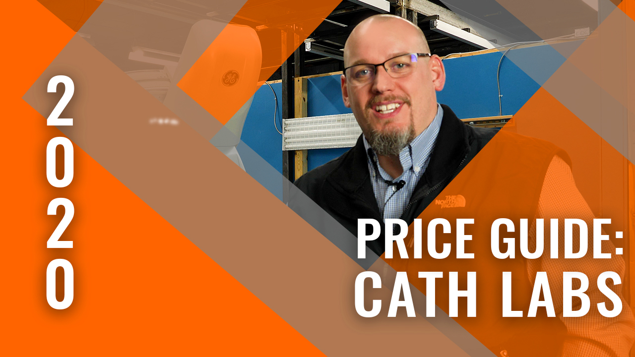 What Is The Cost of A Cath Lab: Cardiac, Angio, & Swing Labs? [2020 Price Guide]