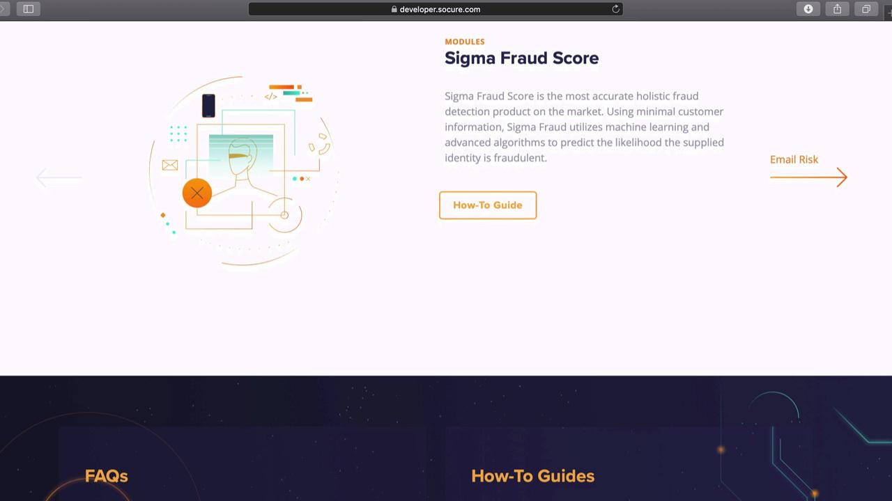 Socure_DevHub_Introduction