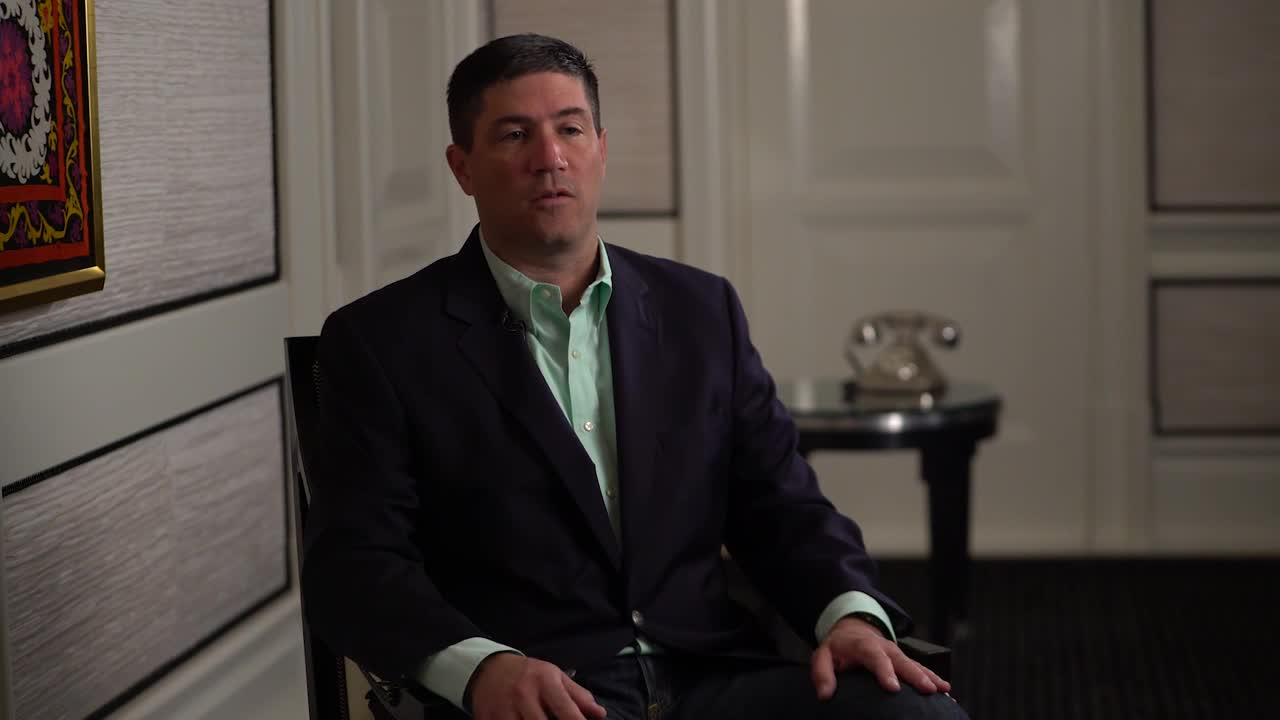 ServiceMax Customer Video: GE Power Services