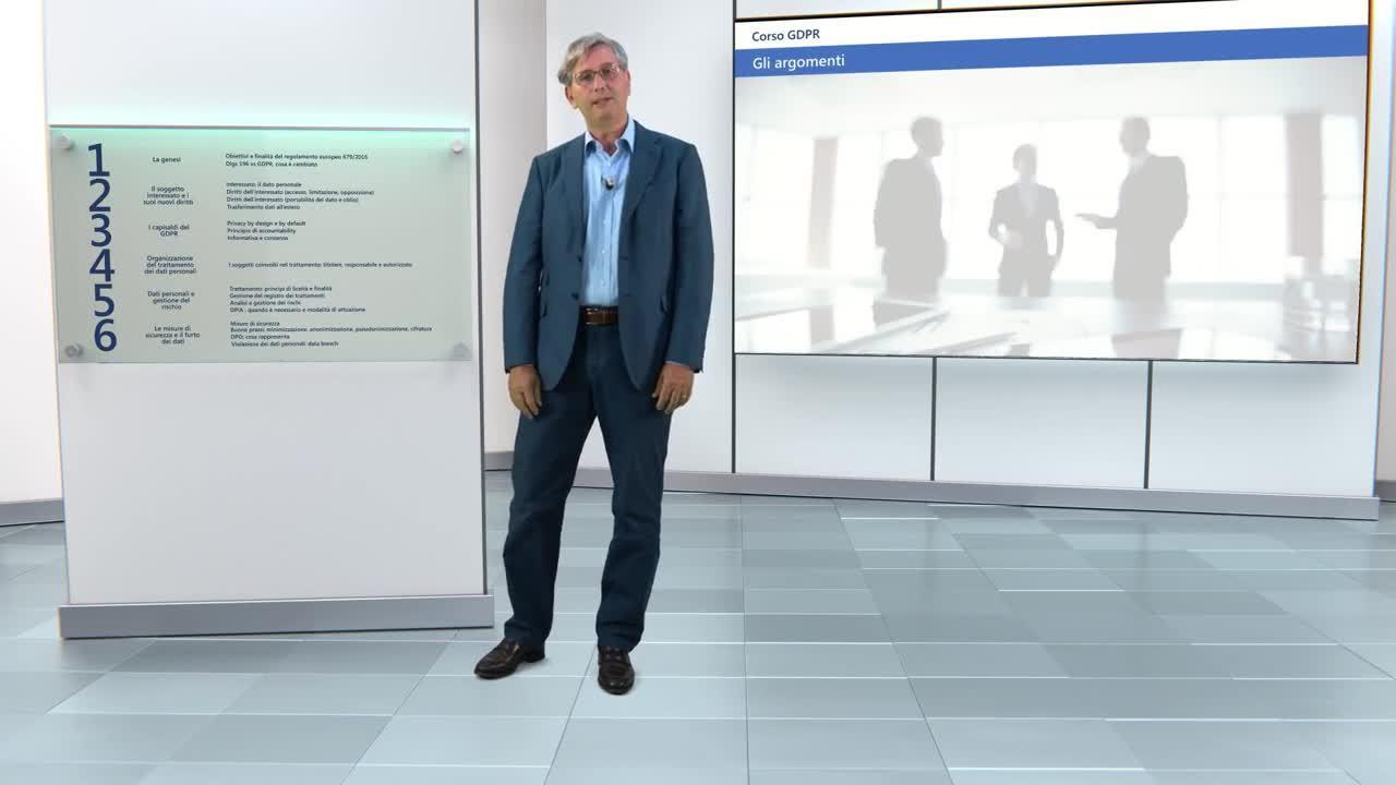 GDPR AGLEA SAP Security