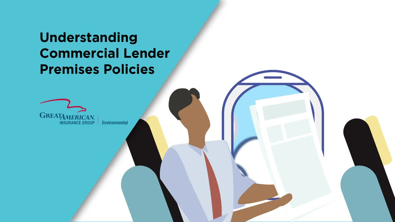 Understanding Commercial Lender Premises Policies