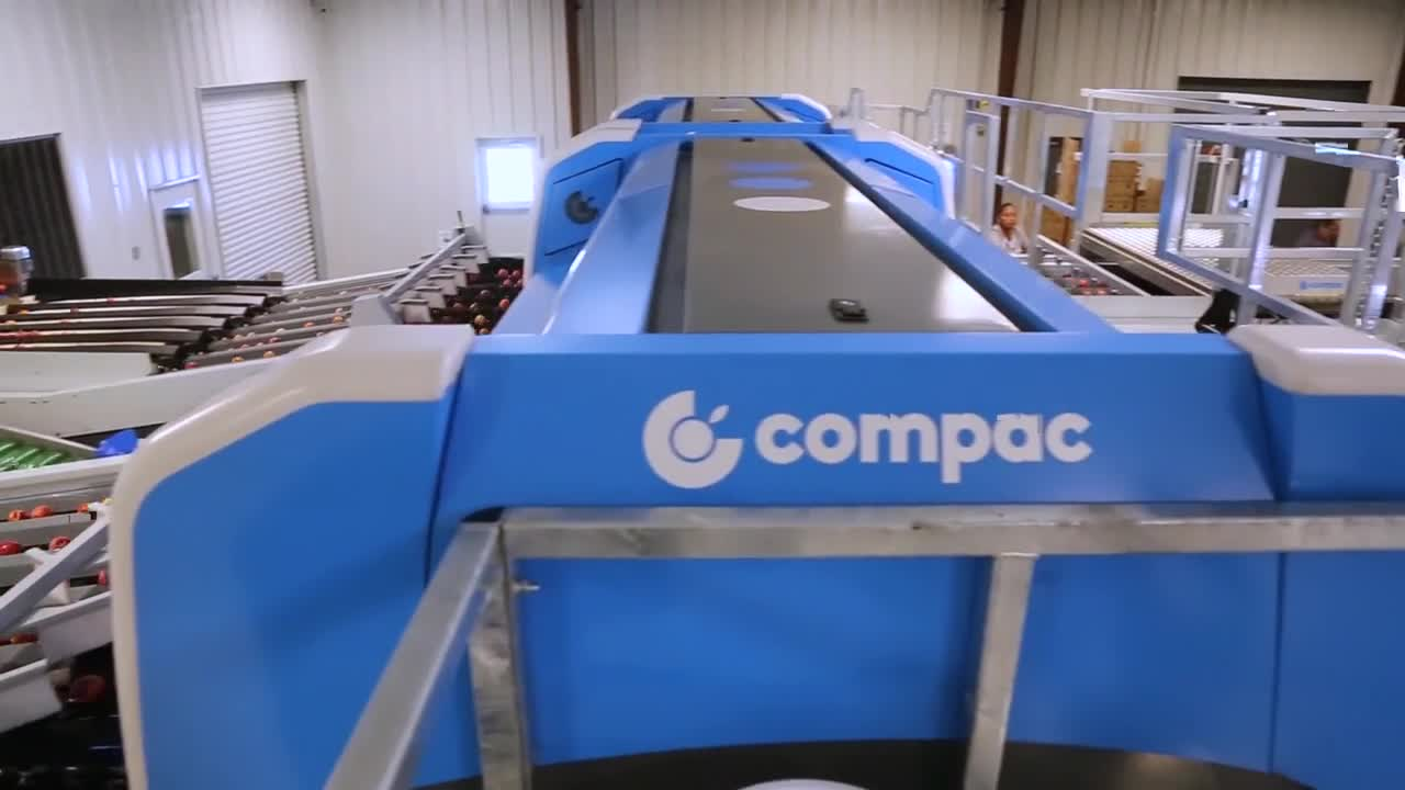 Customer Story Video: Compac, Proactive Service