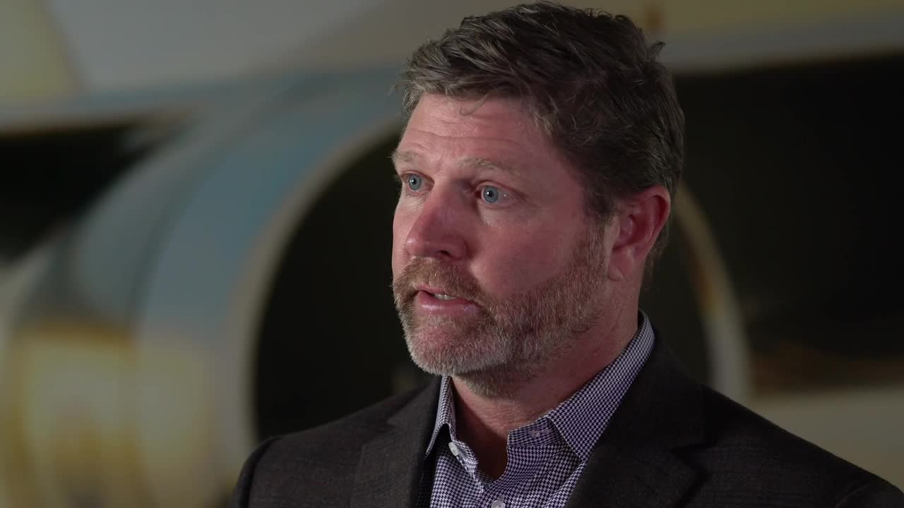 Partner Video: Nintex (Sean Hogan)