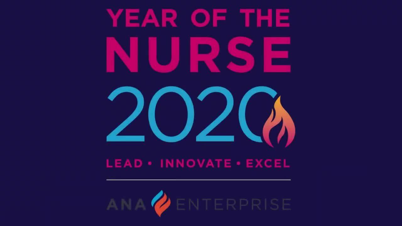 American Nursing Association Announces Celebration for 2020 Year of The Nurse