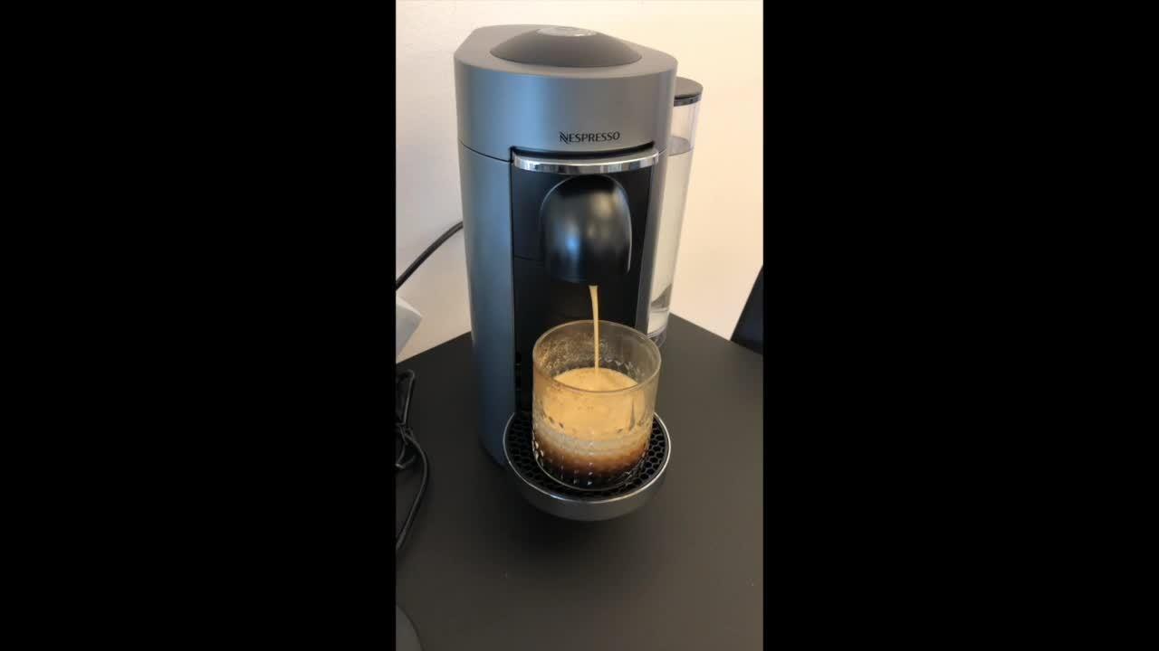 Kaffemaskine 2