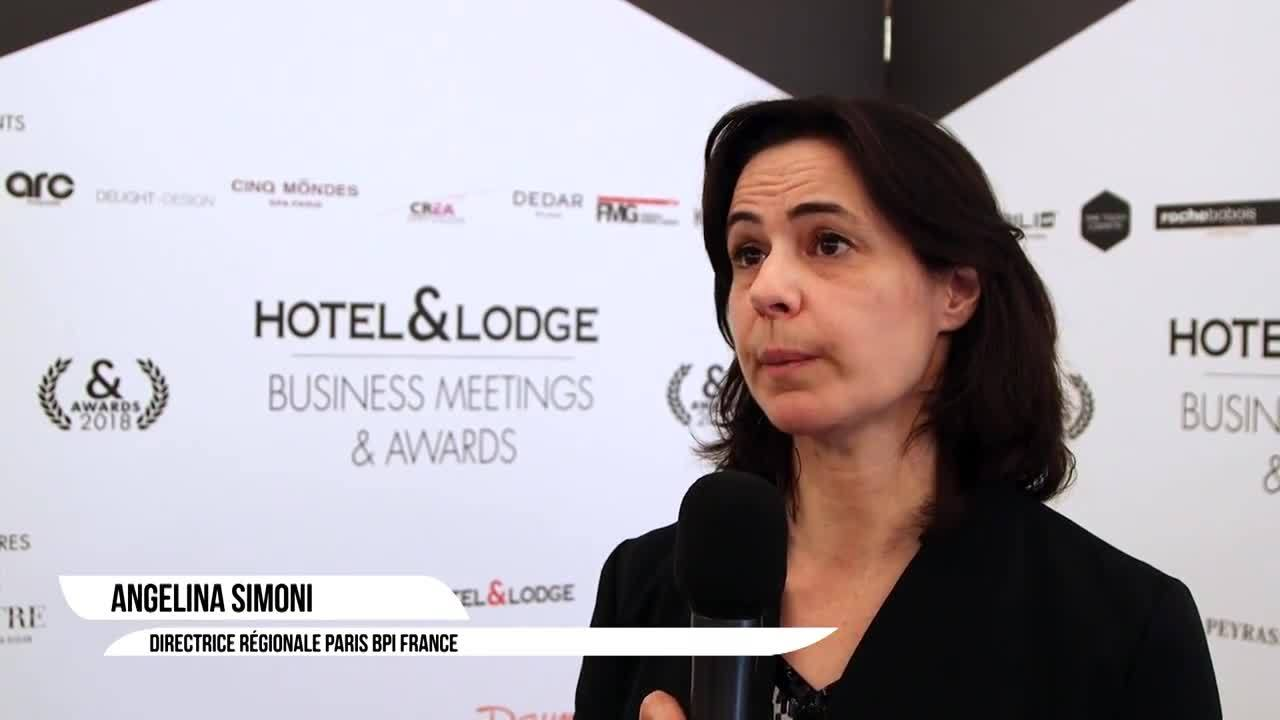 TourMaG.com - Hôtel and Lodge Business Meetings and Awards 2018 _ succès retentissant