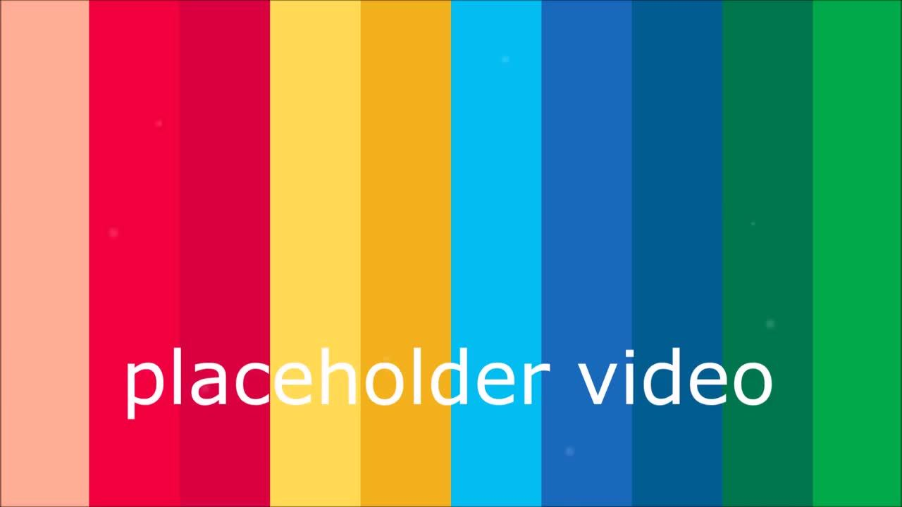 Placeholder Video