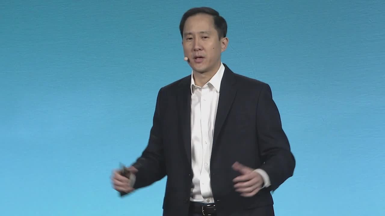 CONNECT 2017: Product Vision and Roadmap for Anypoint Platform, MuleSoft CPO Mark Dao