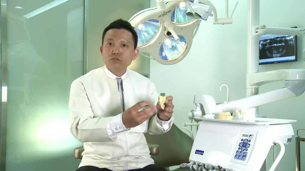 Case Study - T32 Dental Centre Maximizes Surgery Success