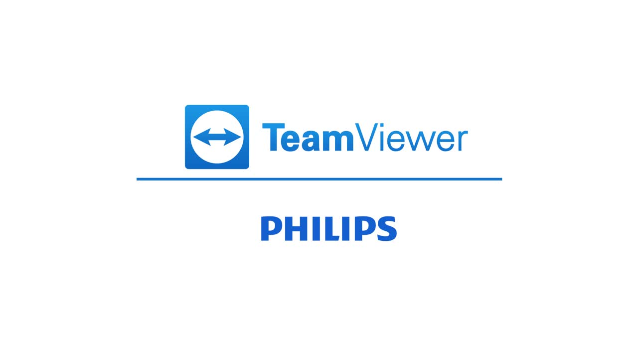TV for Philips - Digital Signage Solutions