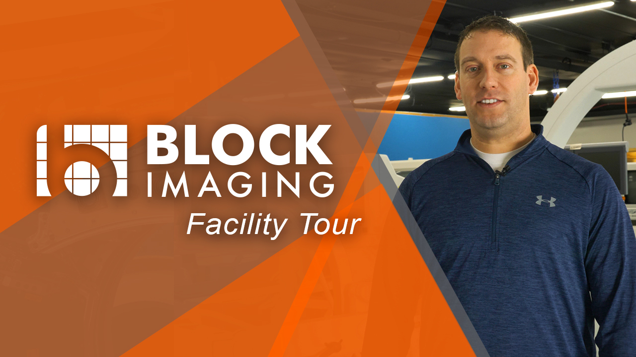 Tour Block Imaging