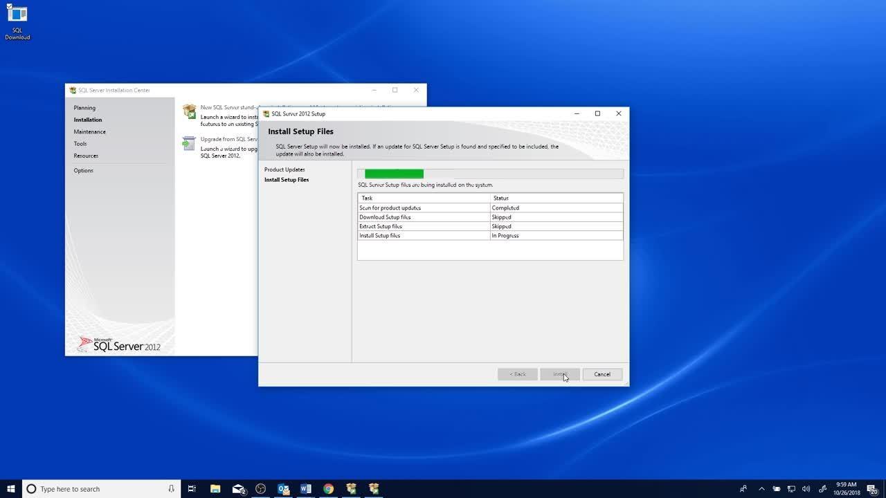 SQL Download 10-26-18