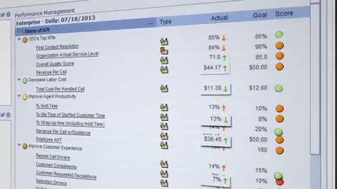 Verint Impact 360 Manual Call Centre Helper - oukas info