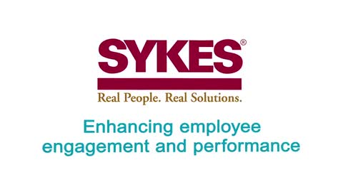 Sykes-Success-Story