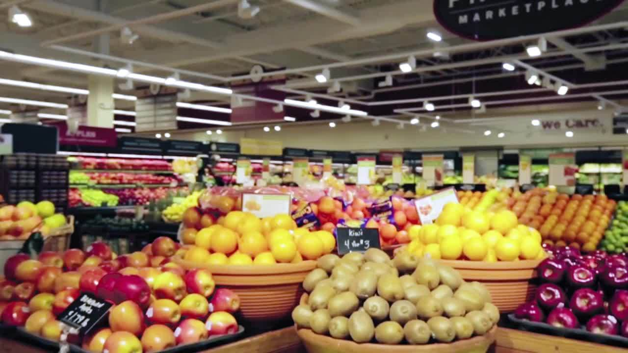 Axonify in Grocery