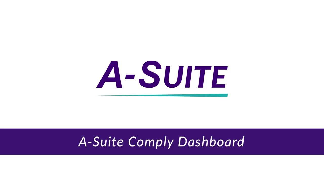 0.3_A-Suite Comply Dashboard_new