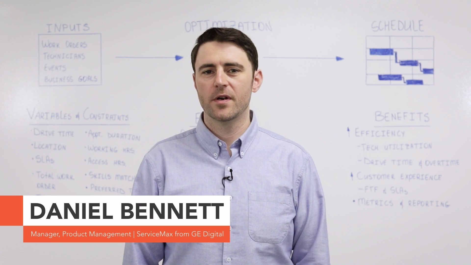 Maxpert Video Series - Daniel Bennett
