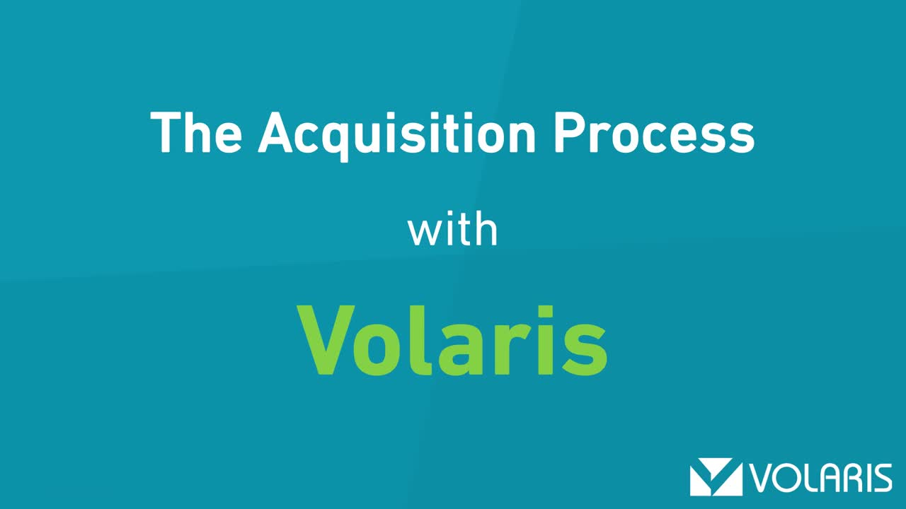 Volaris Step by Step M&A Process - G