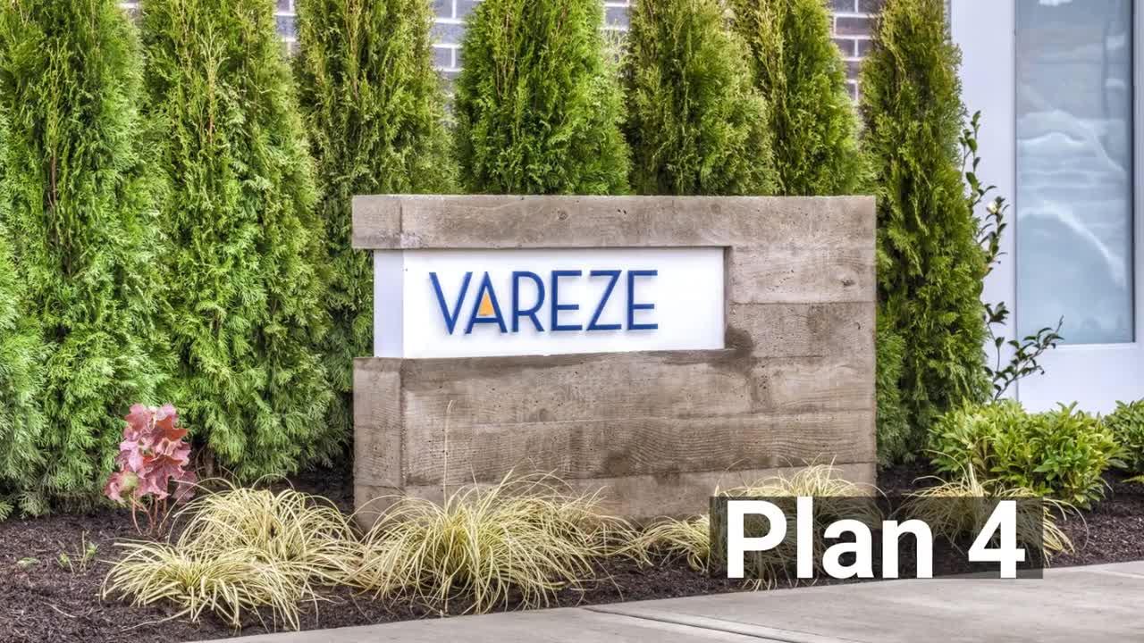 Vareze Plan 4