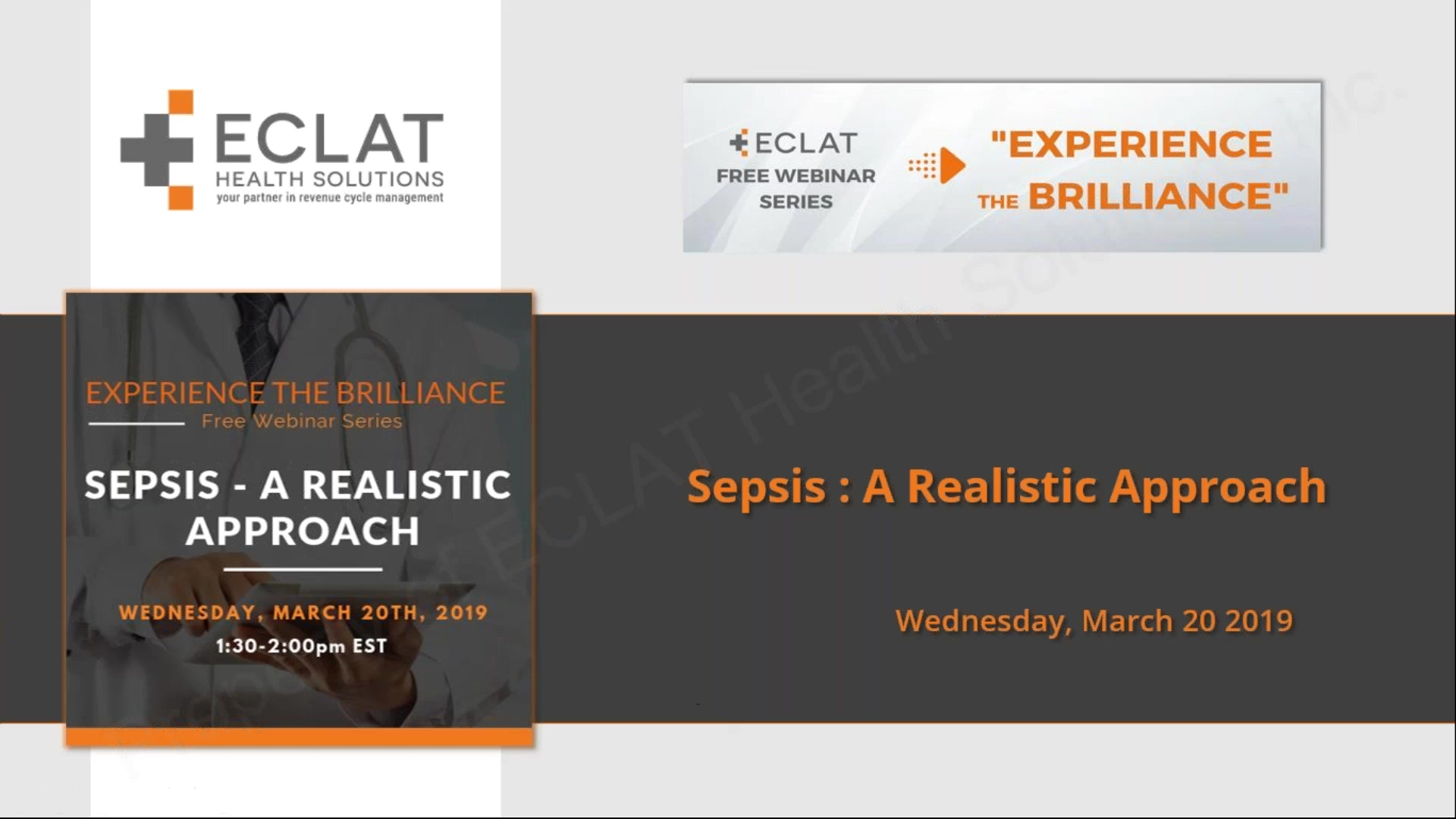 Sepsis_ A Realistic Approach