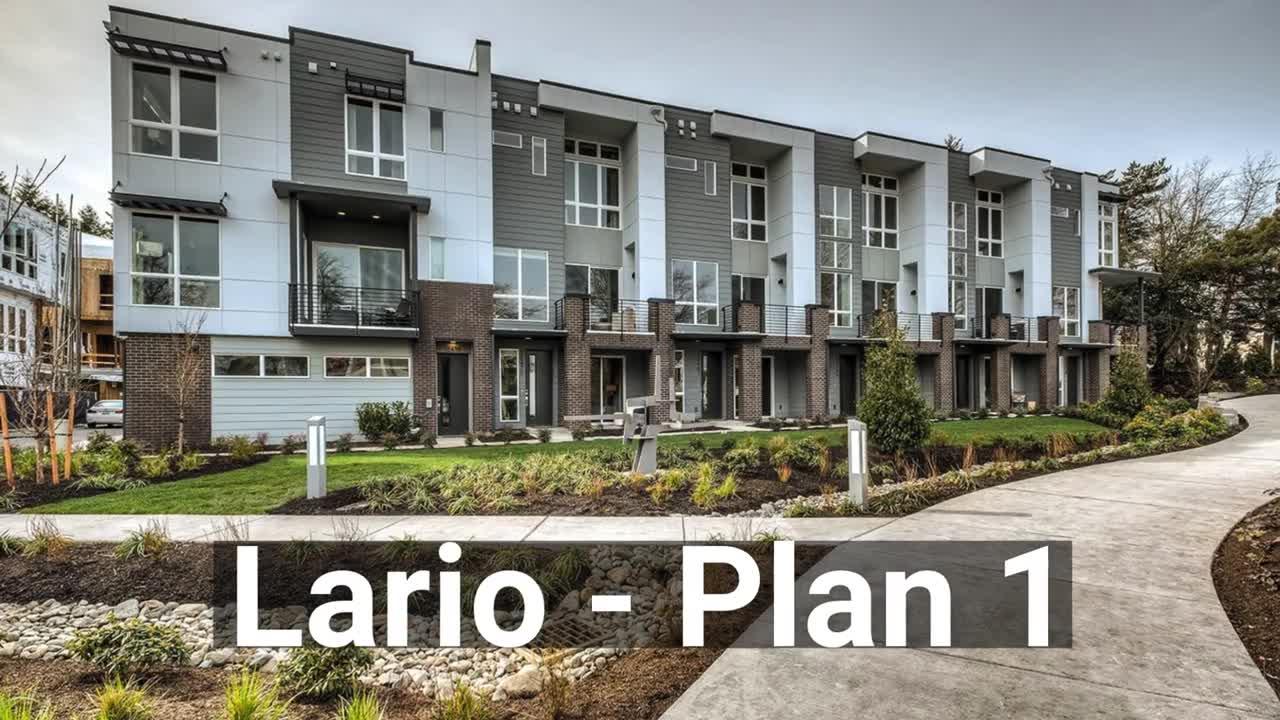 Lario Plan 1