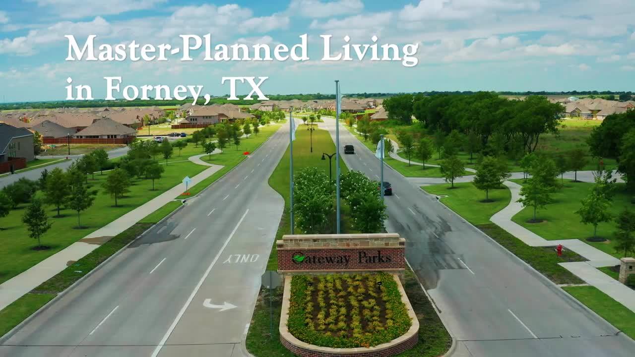 Gateway Parks | Forney, TX