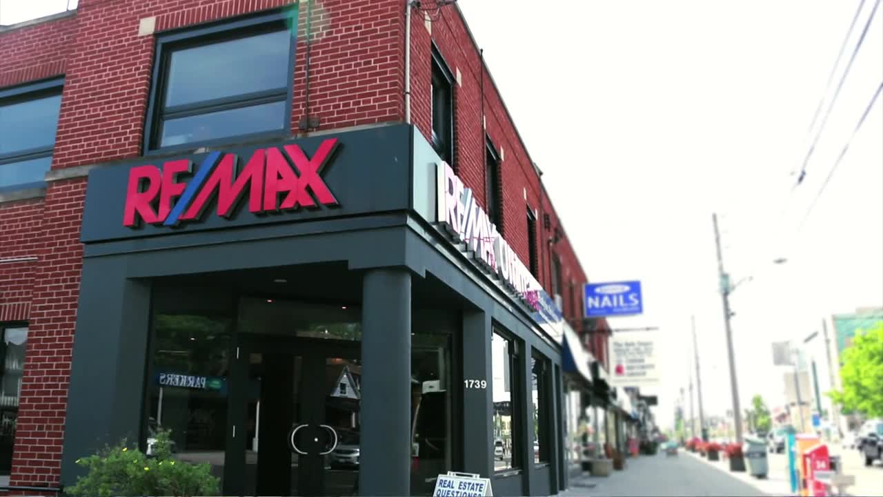 Client Success Story with RE/MAX Ultimate Realty