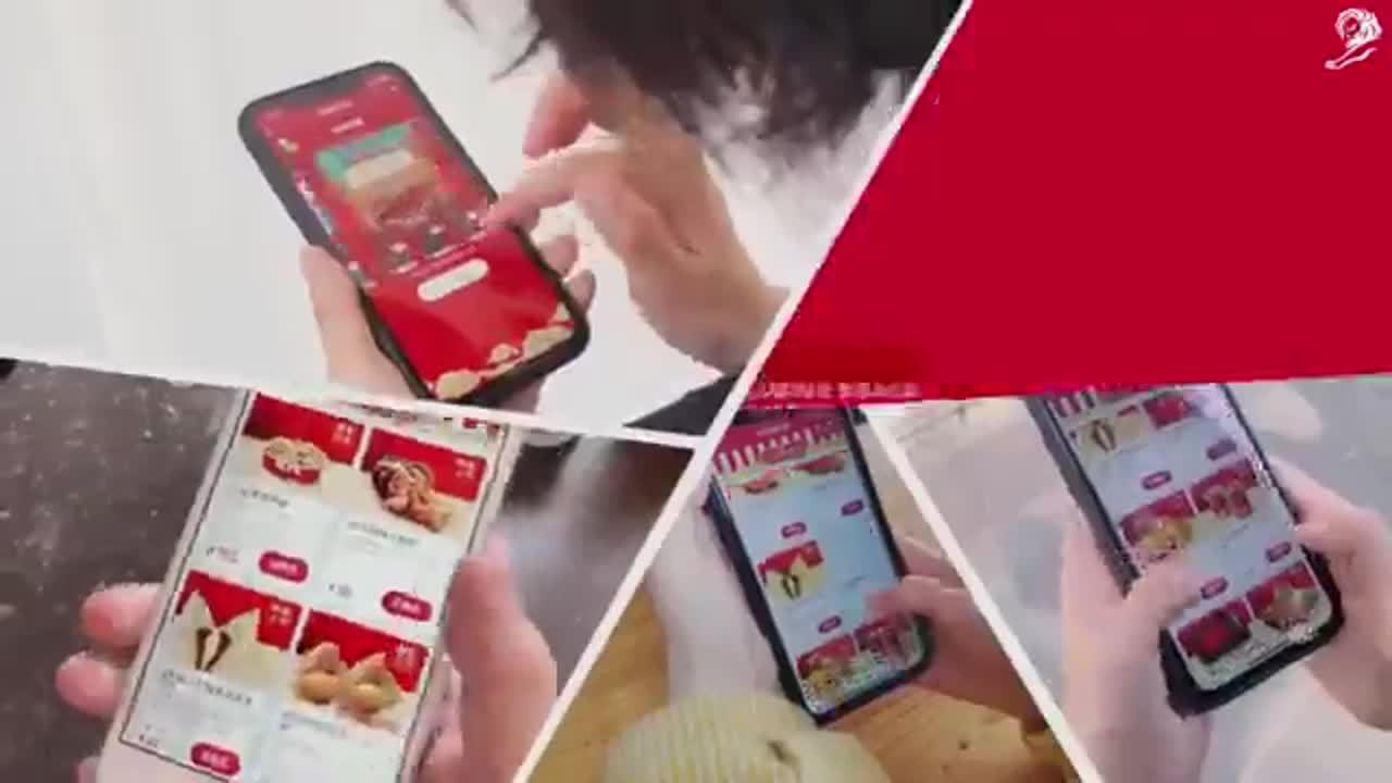 KFC China Pocket Franchise