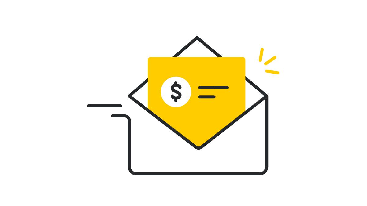 Sales inbox