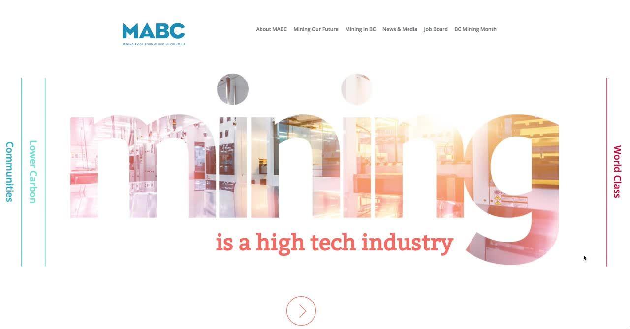 mabc homepage video