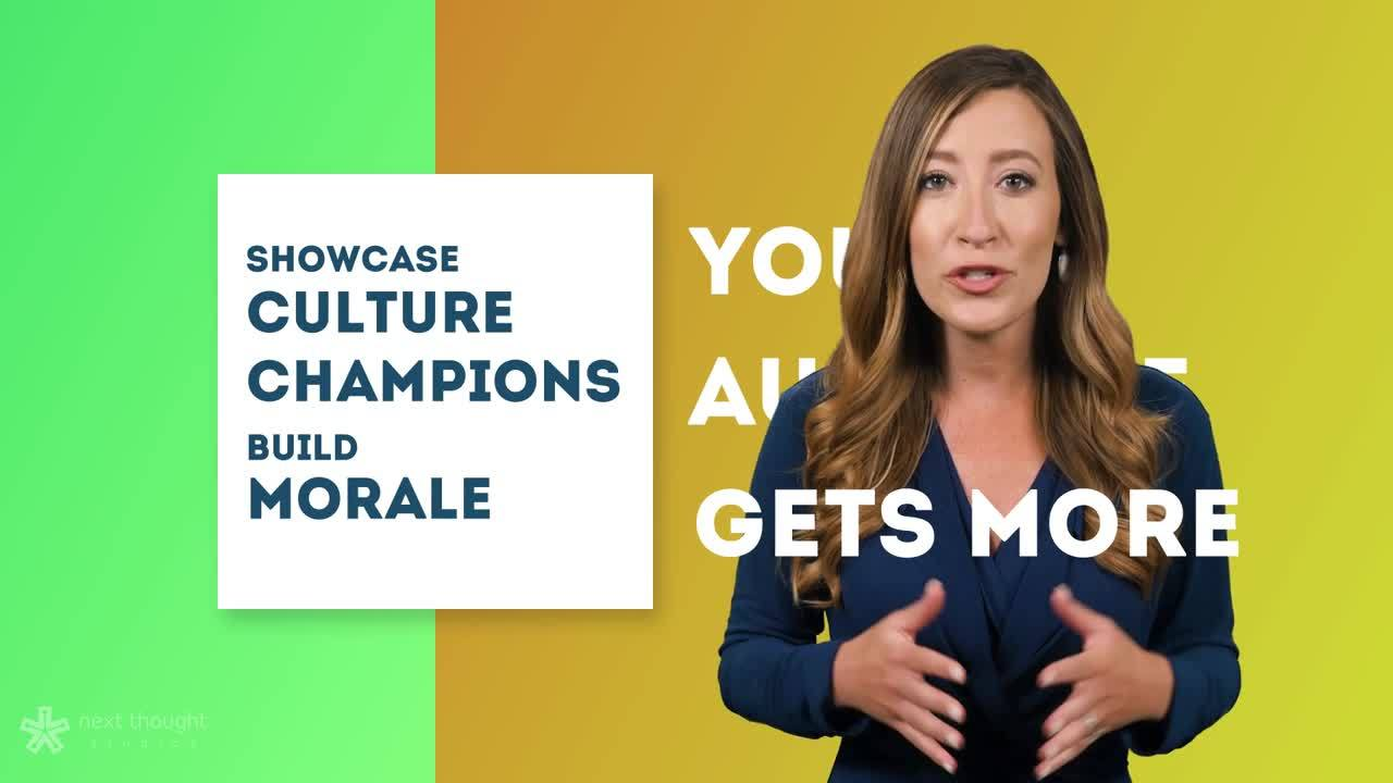 Creating and Maintaining Consistent Company Culture