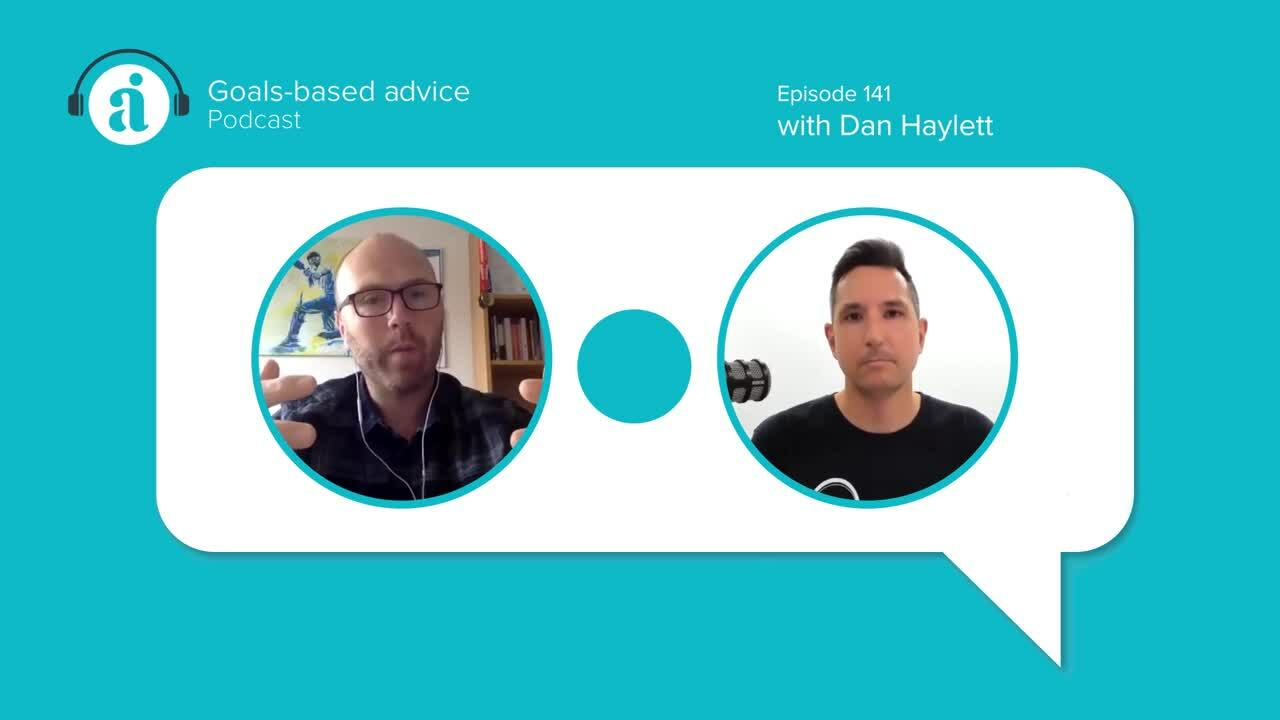 Episode 141 Dan Haylett