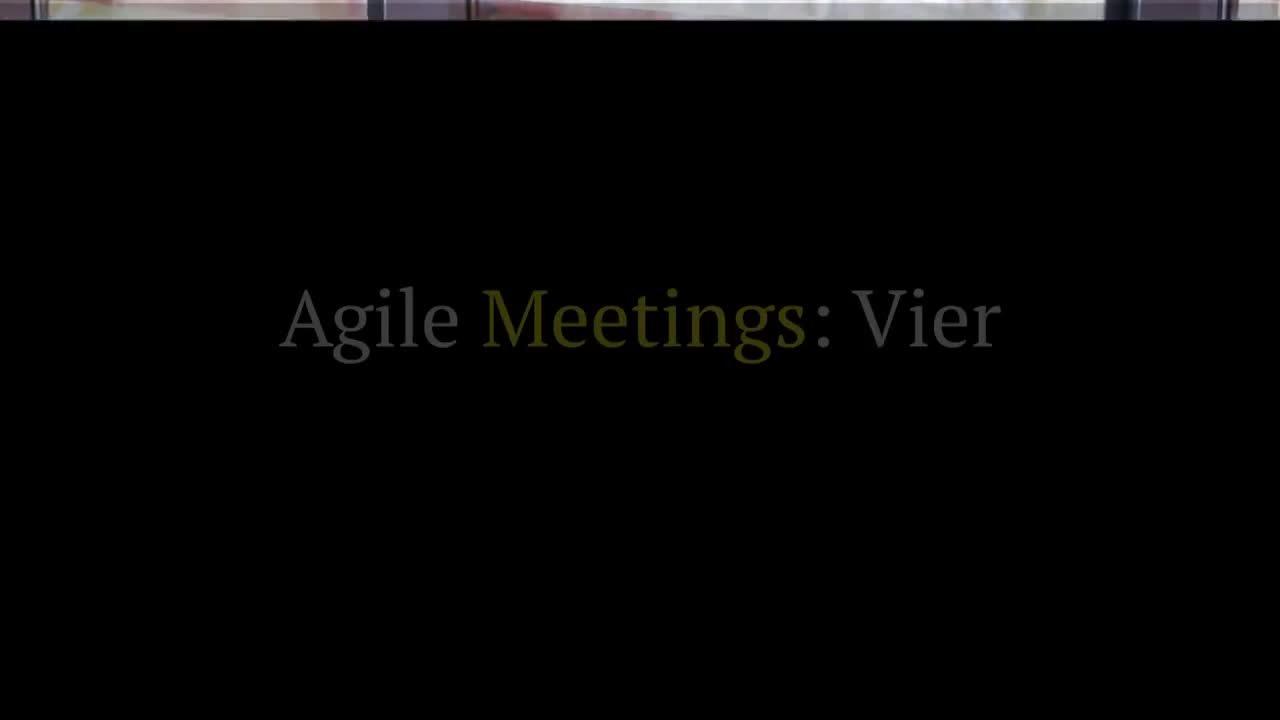 Video-Mittelstand-Heute-Agile-Meetings-Vier-Prinzipien-Methoden